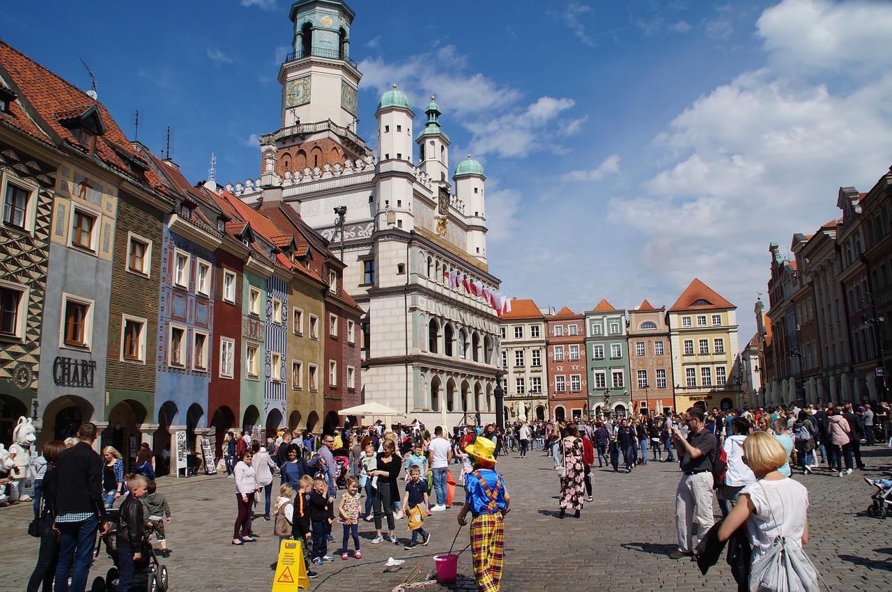Co warto zobaczyć w Poznaniu w weekend?