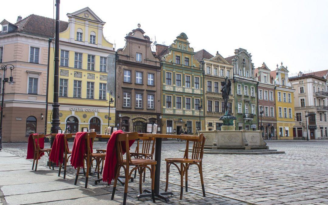 Święto Rogala w Poznaniu – największe święto Poznaniaków